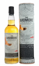 Ardmore Legacy Lightly Peated | Whisky