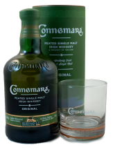 Connemara Peated, Irish Whiskey | Whisky